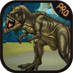 Shooting Adventure in Dinosaurs Park Pro : A Dino Hunter Games
