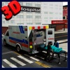 Ambulance Emergency Rescue Simulator 3d - Drive fast to take calamity injured patient to city hospital Reviews