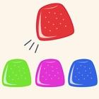 Jelly Jump: Glücklicher Sprung icon