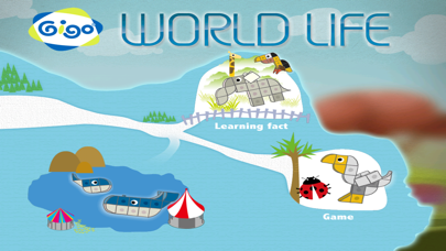 点击获取World Life