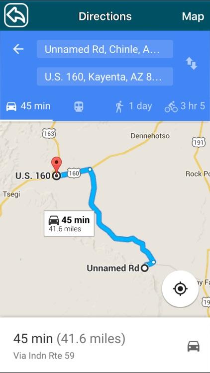 Arizona National & State Parks screenshot-3