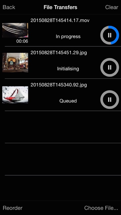 NetCaster screenshot-3