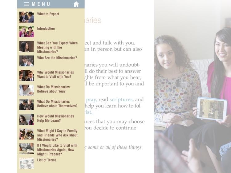 LDS Teachings screenshot-4