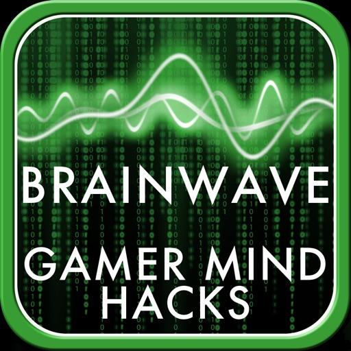 Brain Wave Gamer Mind Hacks - 5 Advanced Binaural Brainwave Entrainment Programs