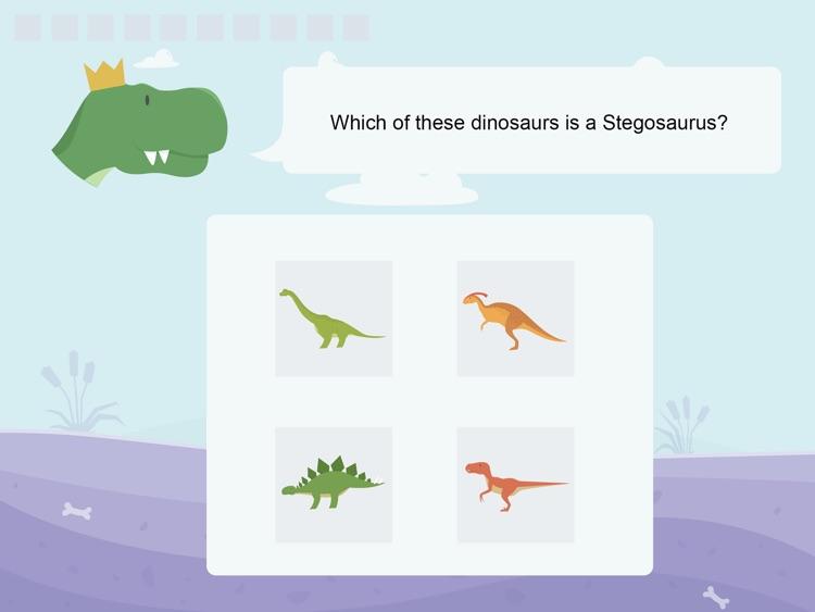Dans Dino Dilemma screenshot-3