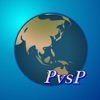 Quiz Countries PvsP