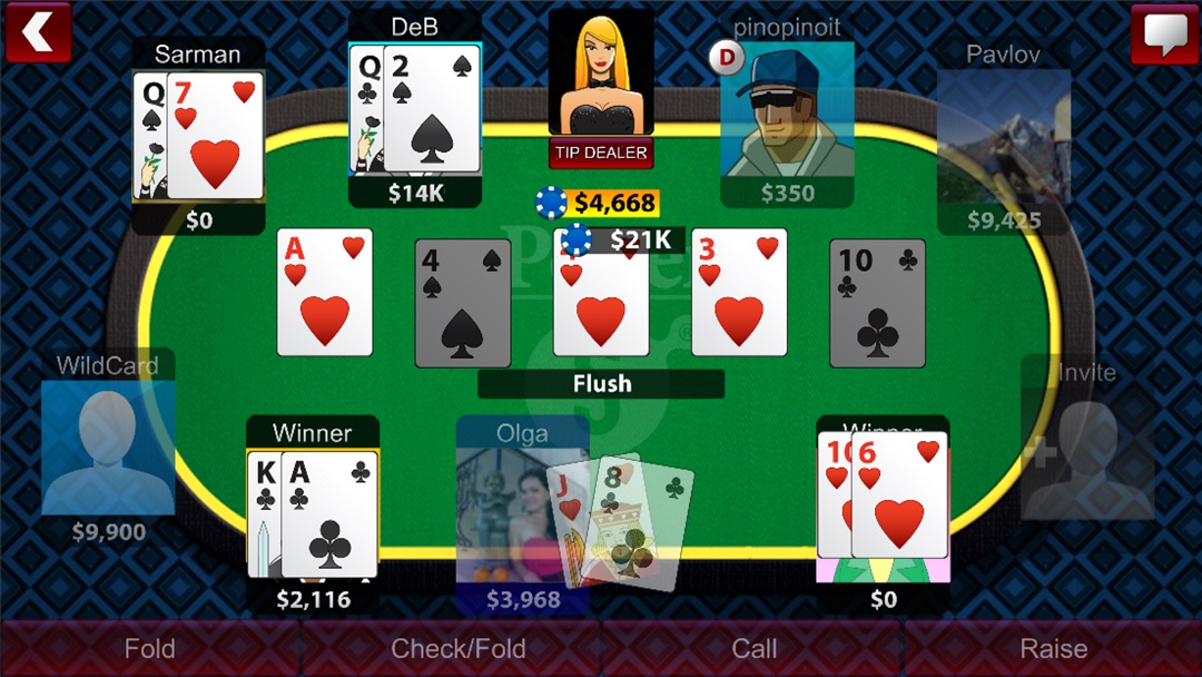 Texas Hold Em Poker Online Holdem Poker Stars Online Game Hack And Cheat Gehack Com