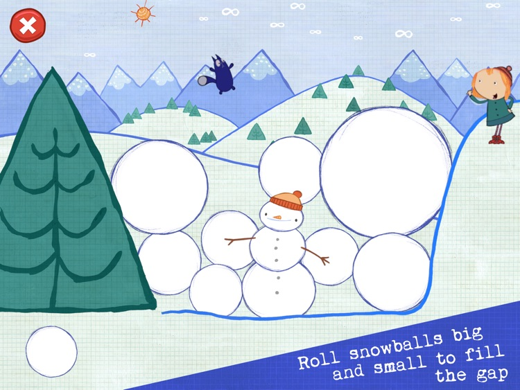 Peg + Cat's Tree Problem screenshot-4