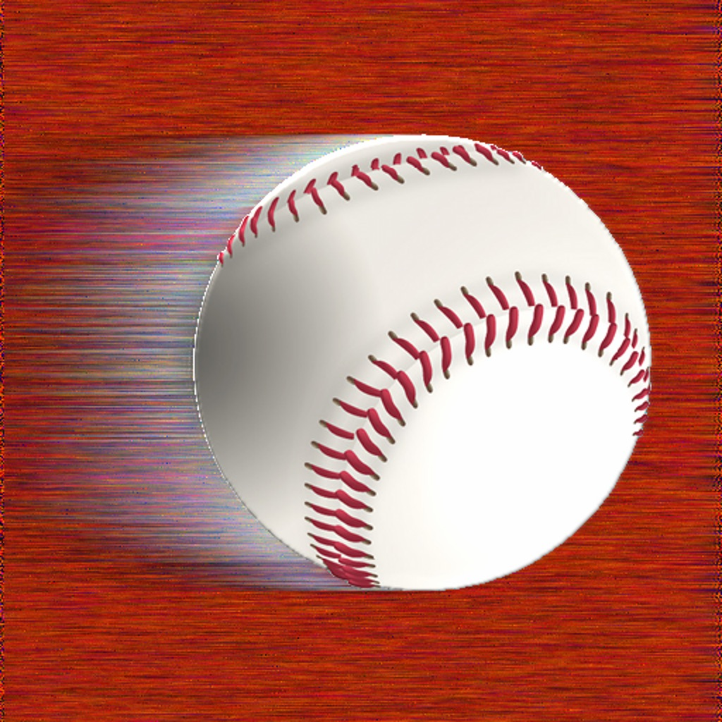 Baseball Pitch Speed - Radar Gun App Data & Review