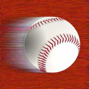Baseball Pitch Speed - Radar Gun icon