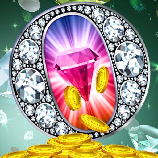 А Алмазы пасьянс карты Master - Бесплатно скачать Puzzle Классический