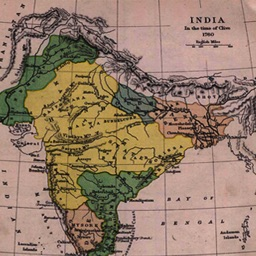 The History of Great India