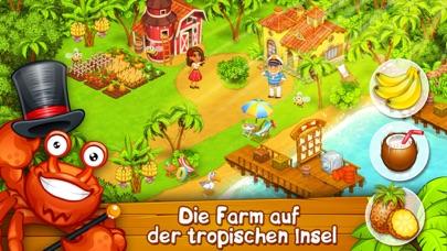 Die paradiesische FarmScreenshot von 3
