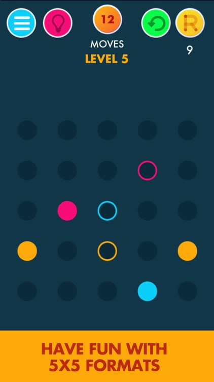 Ring: The puzzle