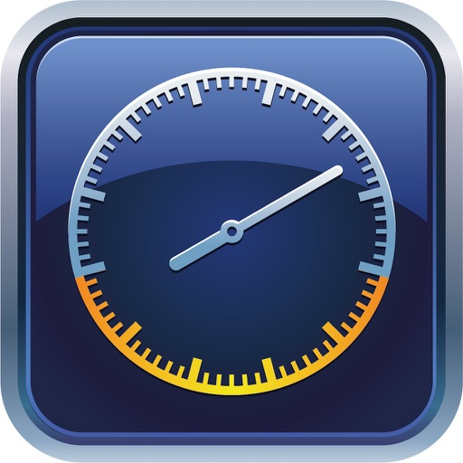 Barometer for iPhone and IPad - Pressure Measurement