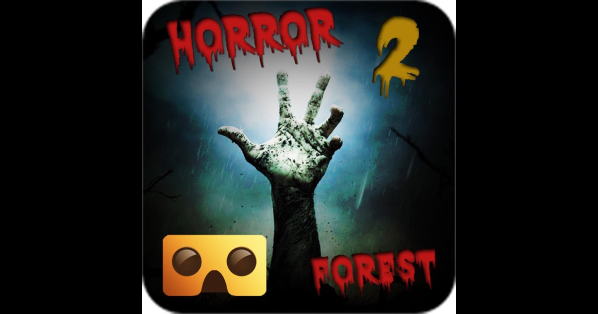 Scariest Vr Apps Iphone