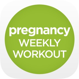 Pregnancy Exercise - Weekly Workout