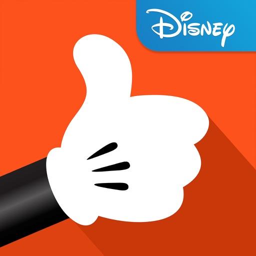 Disney Moment