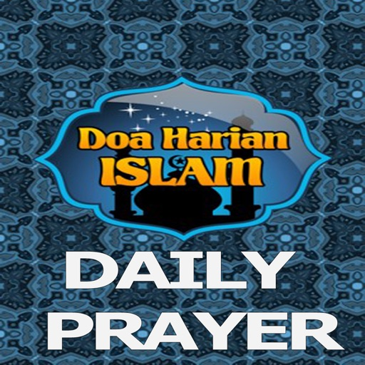 Muslim Daily Prayer with Malay Translation (Doa Harian)