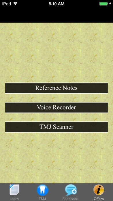 download TMJ Disorder - Suggested Treatment & Remedies apps 0
