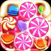 Codes for Candy Cake Legend - 3 match jelly puzzle game Hack