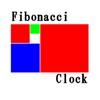 Fibonacci Clock by simple version