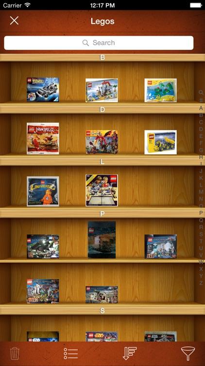 LEGO Collectors screenshot-3