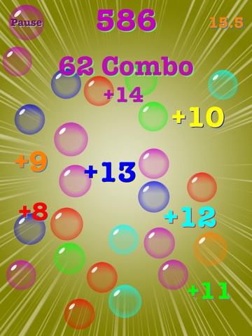 Screenshot #4 pour Crazy Bubble