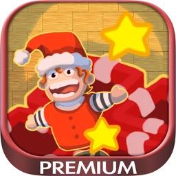 SANTA GIFT. CHRISTMAS GAMES FOR CHILDREN - PREMIUM