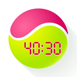 Tennis Watch Score - The Tennis Scoreboard for Apple Watch
