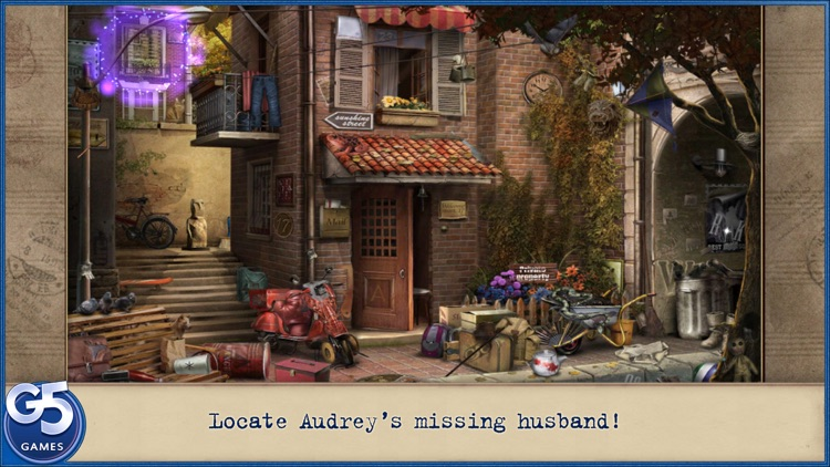 Letters from Nowhere® screenshot-4