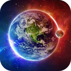 Galaxy Space Wallpapers Backgrounds Pro