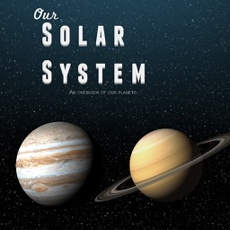 Solar System Journey - School Edition