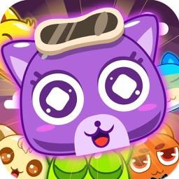 Cat 2048 Story
