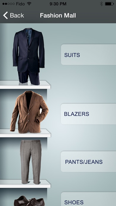 Cool Guy Fashion Closet And Style Shopping App For Men By Loveseat