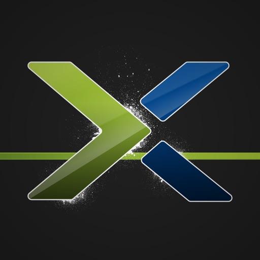 Nutanix SKO icon