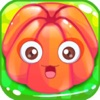Jelly Gummy Blast - 3 match puzzle game - iPhoneアプリ