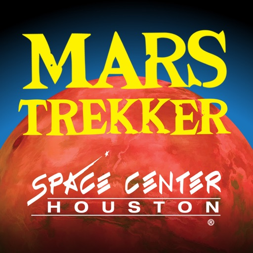 Mars Trekker Global Summit