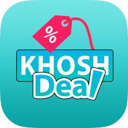 Khosh Deal ,Best Offers & Promotions in Kuwait
