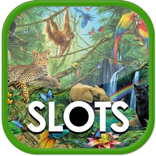 Funny Animals Slots Machine - FREE Gambling World Series Tournament