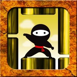 Gap Ninja Golden Edition