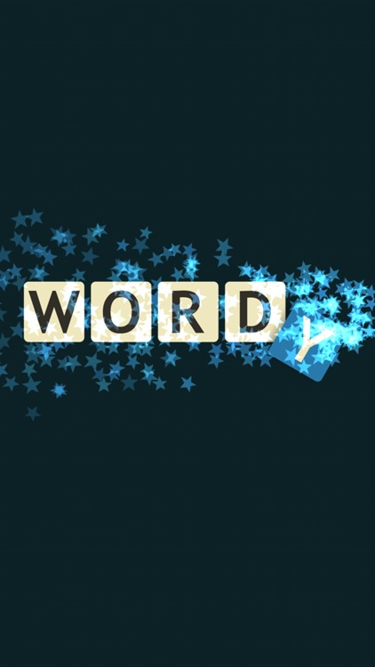 Wordy - Word Game Puzzle Challenge screenshot-4