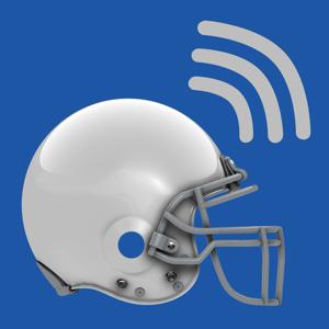 Dallas Football Radio & Live Scores app