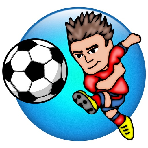 Soccer Basketball FREE icon