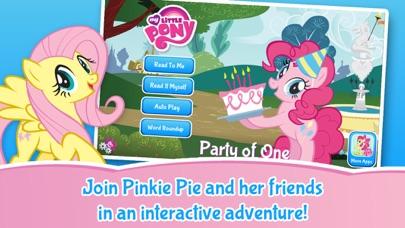 My Little Pony Party of Oneのおすすめ画像1