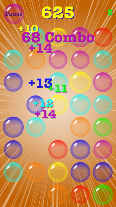 Tap Tap Bubble - Just Tap It!!! Скриншоты3