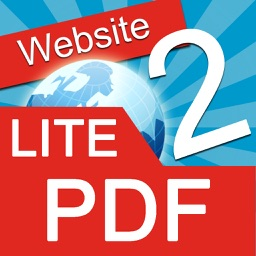 Website To PDF Lite