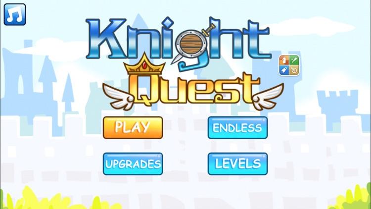 Knight Quest screenshot-4