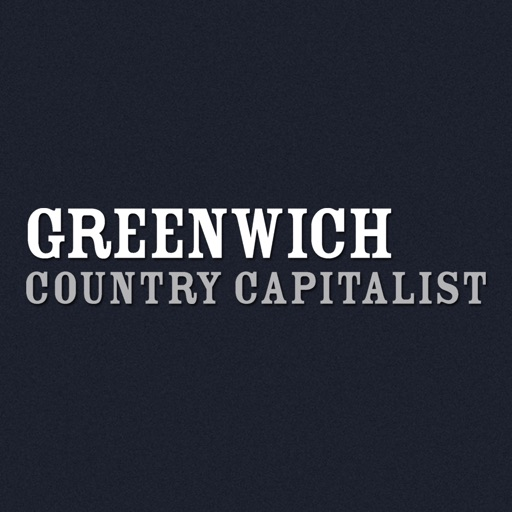 Greenwich Country Capitalist Magazine