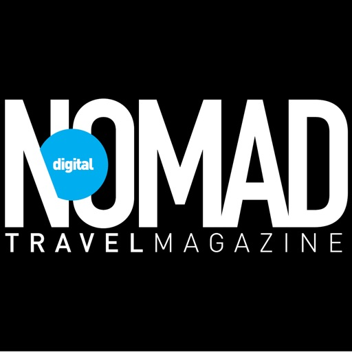A Digital Nomad - Free Travel Magazine with Worldwide Adventures Photography and Destination Guides